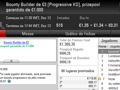 Vitória de bosscg64 no Super Tuesday €100; damazio87 Arrecada Warm-Up e MLopes01 o Big... 124