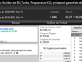 Vitória de bosscg64 no Super Tuesday €100; damazio87 Arrecada Warm-Up e MLopes01 o Big... 120