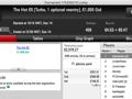 bprpm, rmsgold e LOLstarspt no Pódio de 4ª na PokerStars.pt 113
