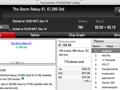 bprpm, rmsgold e LOLstarspt no Pódio de 4ª na PokerStars.pt 123