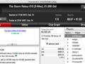 bprpm, rmsgold e LOLstarspt no Pódio de 4ª na PokerStars.pt 125