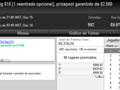 NeverLoose62, Zagazaur.pt e daniellamb89 Brilharam na PokerStars.pt 106