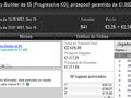 NeverLoose62, Zagazaur.pt e daniellamb89 Brilharam na PokerStars.pt 121