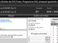 NeverLoose62, Zagazaur.pt e daniellamb89 Brilharam na PokerStars.pt 116