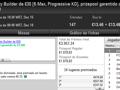 NeverLoose62, Zagazaur.pt e daniellamb89 Brilharam na PokerStars.pt 115