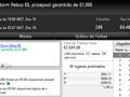 NeverLoose62, Zagazaur.pt e daniellamb89 Brilharam na PokerStars.pt 127