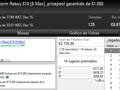 NeverLoose62, Zagazaur.pt e daniellamb89 Brilharam na PokerStars.pt 124