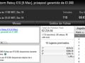 PokerStars.pt: Macpeidls Vence The Big €100; SE7E o The Hot BigStack Turbo €50 & Mais 124