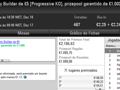 PokerStars.pt: Macpeidls Vence The Big €100; SE7E o The Hot BigStack Turbo €50 & Mais 121