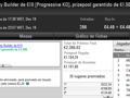 PokerStars.pt: Macpeidls Vence The Big €100; SE7E o The Hot BigStack Turbo €50 & Mais 118