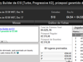 PokerStars.pt: Macpeidls Vence The Big €100; SE7E o The Hot BigStack Turbo €50 & Mais 117