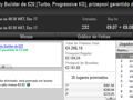 PokerStars.pt: Macpeidls Vence The Big €100; SE7E o The Hot BigStack Turbo €50 & Mais 116