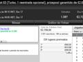 PokerStars.pt: Macpeidls Vence The Big €100; SE7E o The Hot BigStack Turbo €50 & Mais 112