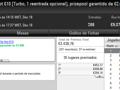 PokerStars.pt: Macpeidls Vence The Big €100; SE7E o The Hot BigStack Turbo €50 & Mais 113
