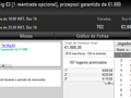 PokerStars.pt: Macpeidls Vence The Big €100; SE7E o The Hot BigStack Turbo €50 & Mais 107