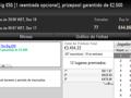 PokerStars.pt: Macpeidls Vence The Big €100; SE7E o The Hot BigStack Turbo €50 & Mais 105
