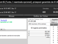 PokerStars.pt: Yazid105 e OldSirBluff Foram os Campeões de Sábado 111
