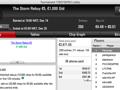 Prey223 Vence The Big €100, é 3º no The Hot BigStack Turbo €50 & Mais 107
