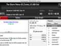 Prey223 Vence The Big €100, é 3º no The Hot BigStack Turbo €50 & Mais 106