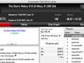 Prey223 Vence The Big €100, é 3º no The Hot BigStack Turbo €50 & Mais 105