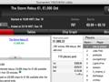 Prey223 Vence The Big €100, é 3º no The Hot BigStack Turbo €50 & Mais 104