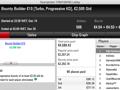 Prey223 Vence The Big €100, é 3º no The Hot BigStack Turbo €50 & Mais 121