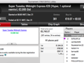TORNAD0TONI Vence Super Tuesday (€2,452) & Mais 106