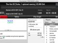 Hugo Andrade Vence The Big €100 & Mais 103