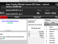 hugofmartins Vence Super Tuesday €100 (€2,707) & Mais 104