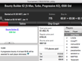 hugofmartins Vence Super Tuesday €100 (€2,707) & Mais 131