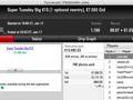 GSFTK Vence Super Tuesday €100 (€2,473) & Mais 107