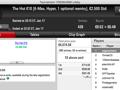 GSFTK Vence Super Tuesday €100 (€2,473) & Mais 117