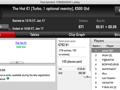 GSFTK Vence Super Tuesday €100 (€2,473) & Mais 115
