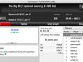 GSFTK Vence Super Tuesday €100 (€2,473) & Mais 122