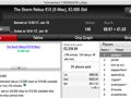 Sérgio Veloso Bisa na PokerStars.pt e Vence The Big €100 & €10 110