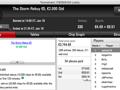 Sérgio Veloso Bisa na PokerStars.pt e Vence The Big €100 & €10 109