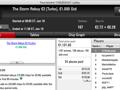 Sérgio Veloso Bisa na PokerStars.pt e Vence The Big €100 & €10 108