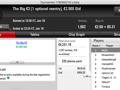 Sérgio Veloso Bisa na PokerStars.pt e Vence The Big €100 & €10 124