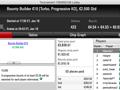 Sérgio Veloso Bisa na PokerStars.pt e Vence The Big €100 & €10 131