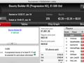 Sérgio Veloso Bisa na PokerStars.pt e Vence The Big €100 & €10 134