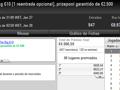 callme21t Fatura €2k; seabraking e S3kalhar77 Completam o Pódio de Sexta-Feira 104
