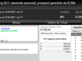 callme21t Fatura €2k; seabraking e S3kalhar77 Completam o Pódio de Sexta-Feira 103