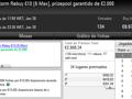 6 Prémios de 4 Dígitos na Sessão de Segunda-Feira da PokerStars.PT 129
