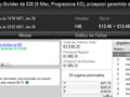 6 Prémios de 4 Dígitos na Sessão de Segunda-Feira da PokerStars.PT 120