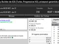 6 Prémios de 4 Dígitos na Sessão de Segunda-Feira da PokerStars.PT 118