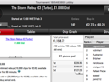 Frederico Baptista Vence The Hot BigStack Turbo €50 & Mais 132