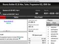 Frederico Baptista Vence The Hot BigStack Turbo €50 & Mais 126