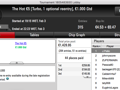 Frederico Baptista Vence The Hot BigStack Turbo €50 & Mais 117