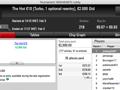 Frederico Baptista Vence The Hot BigStack Turbo €50 & Mais 116