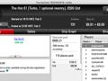 Frederico Baptista Vence The Hot BigStack Turbo €50 & Mais 112